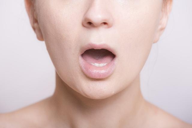 口の中はとても吸収率が高い