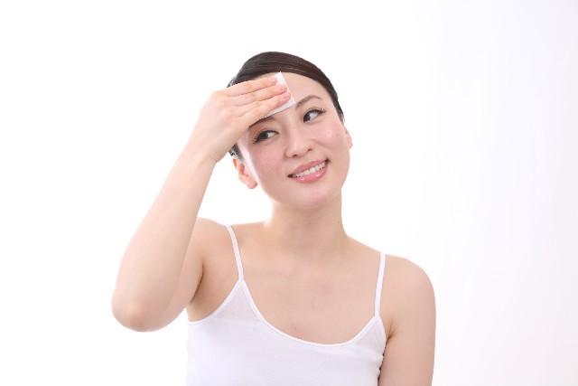 刺激の少ない「化粧水」選び